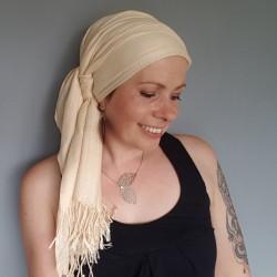 Light pashmina style scarf