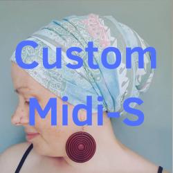 Custom Midi-S Shaper