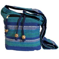 Ocean Pixie Bag