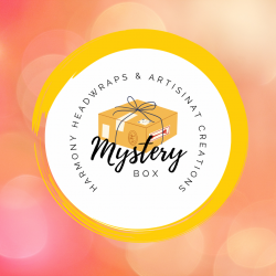 Mystery Box! Summer 2021 -...