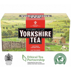 British Tea Care Package