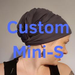 Custom Mini-S Shaper