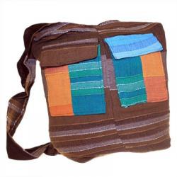 Rustic Earth Shoulder bag